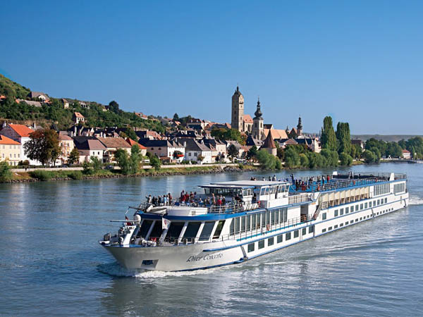 Grand circle cruise lines the best european river cruises for What are the best cruises