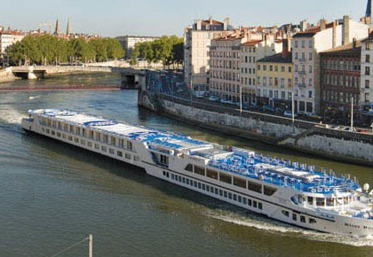 Grand Circle Cruise Line Offers Free International Air
