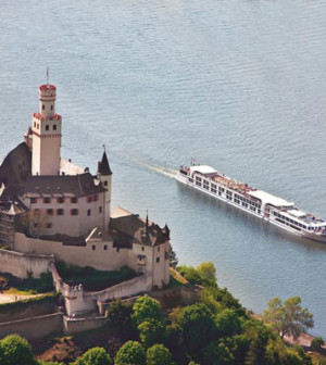 Uniworld Waives Single Supplement  The Best European River Cruises